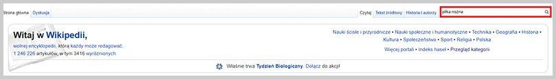 piłka nożna wikipedia